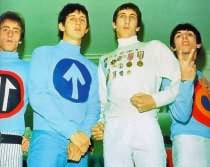 The Who's Arrow Shirts