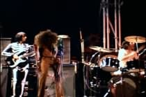 Water - John Entwistle, Roger Daltrey, and Keith Moon