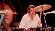 Baba O'Riley - Moonie Cam - Keith Moon