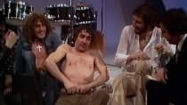 Russell Harty #2 - Roger Daltrey, Keith Moon, and Pete Townshend