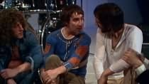 Russell Harty #3 - Roger Daltrey, Keith Moon, and Pete Townshend