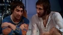 Russell Harty #3 - Keith Moon and Pete Townshend