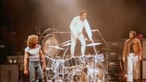 Won't Get Fooled Again - Moonie Cam - Roger Daltrey, Pete Townshend, and Keith Moon