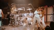 Won't Get Fooled Again - Moonie Cam - Keith Moon and Pete Townshend