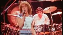 Won't Get Fooled Again - Moonie Cam - Roger Daltrey and Keith Moon