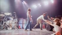 Won't Get Fooled Again - Roger's Pit Cam - Roger Daltrey and Keith Moon