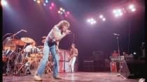 Won't Get Fooled Again - Roger's Pit Cam - Keith Moon, Roger Daltrey, and Pete Townshend