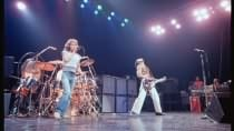 Won't Get Fooled Again - Roger's Pit Cam - Roger Daltrey and Pete Townshend