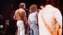 Won't Get Fooled Again - Wing Cam - Pete Townshend, Roger Daltrey, and John Entwistle