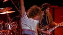 Won't Get Fooled Again - Wing Cam - Roger Daltrey and Pete Townshend