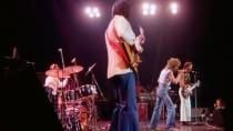 Won't Get Fooled Again - Wing Cam - The Who