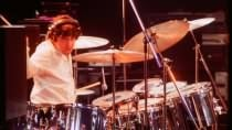 Won't Get Fooled Again - Wing Cam - Keith Moon
