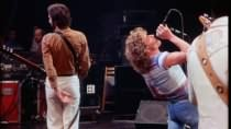 Won't Get Fooled Again - Wing Cam - Pete Townshend and Roger Daltrey